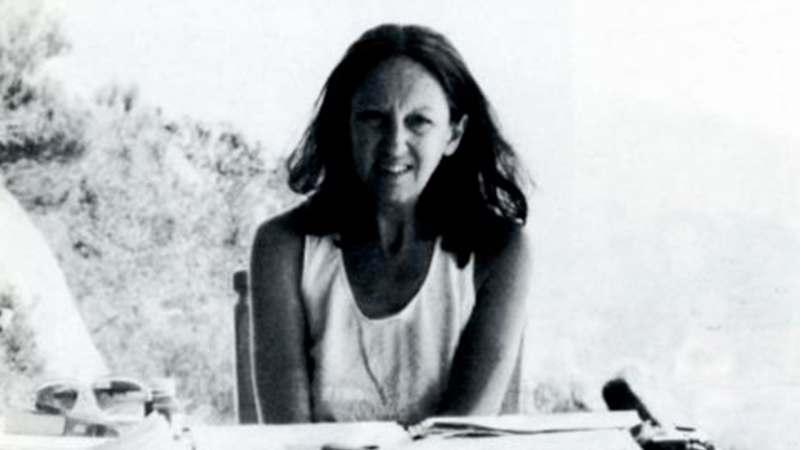 Carla Lonzi