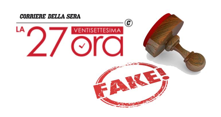 """I 984 """"femminicidi"""" del Corriere: come peschi, trovi la falsificazione"""