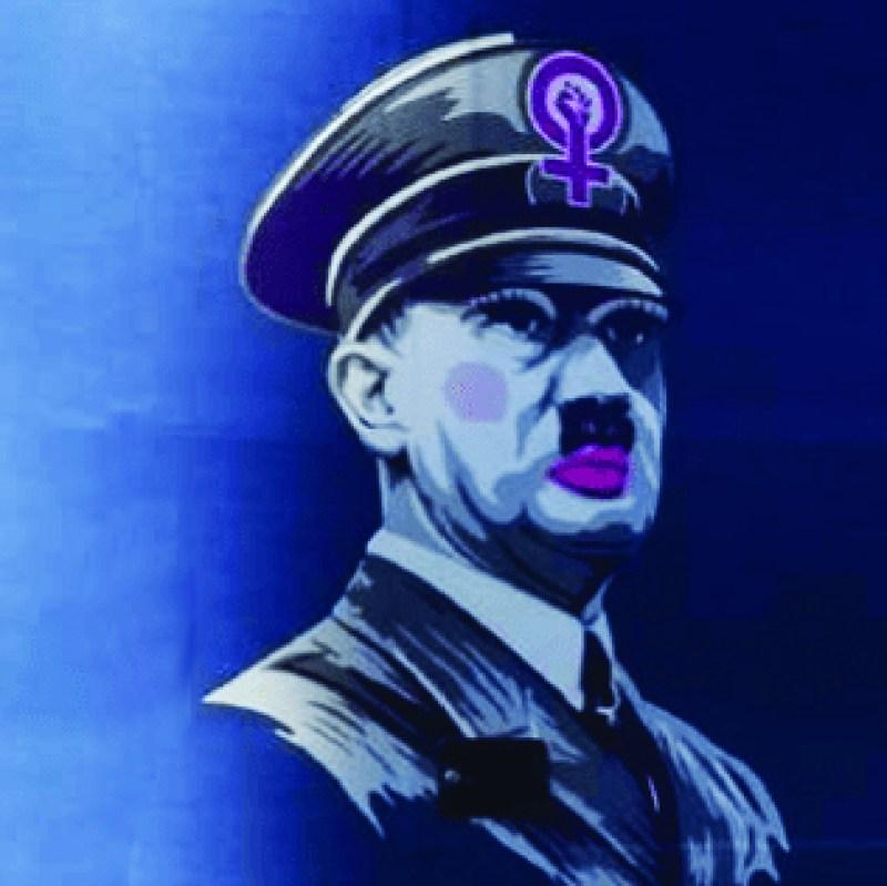 nazifemminismo