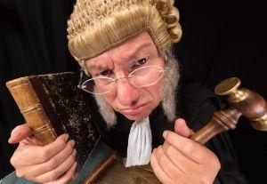 ingiustizia magistratura