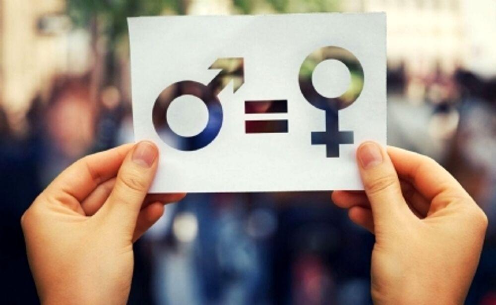 La nient'affatto originale parità messianica del femminismo
