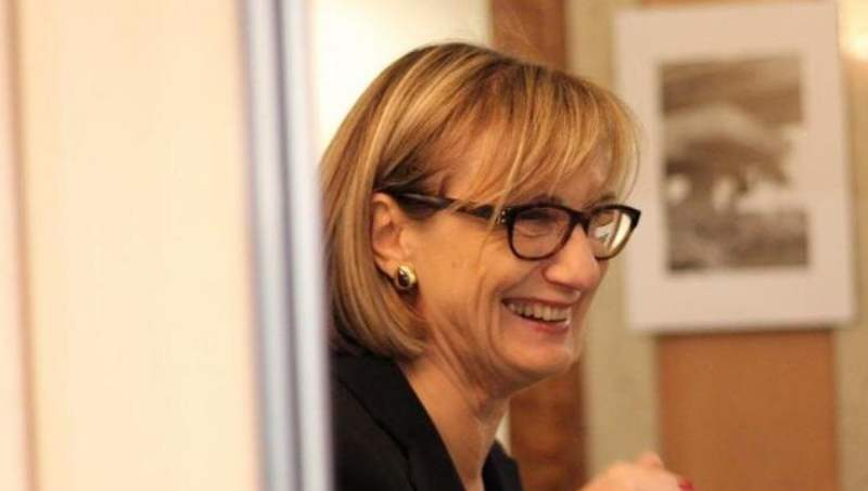 Luciana Sergiacomi