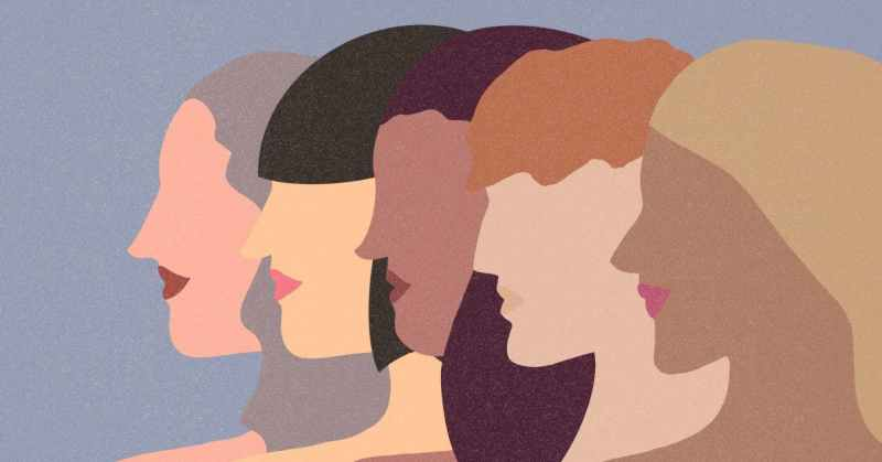 profili donne