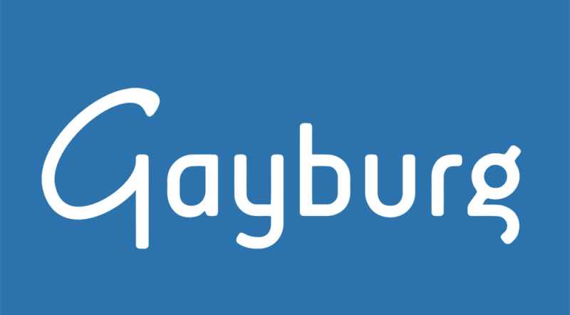 logo gayburg