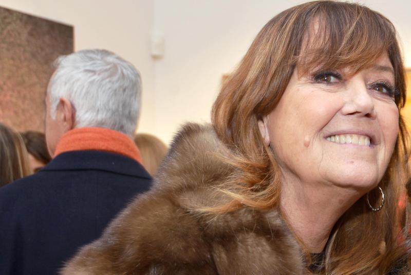 L'avvocato Annamaria Bernardini De Pace