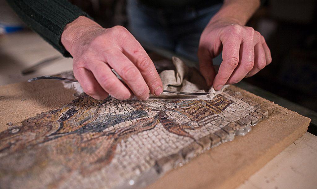 Tante tessere di uno stesso mosaico