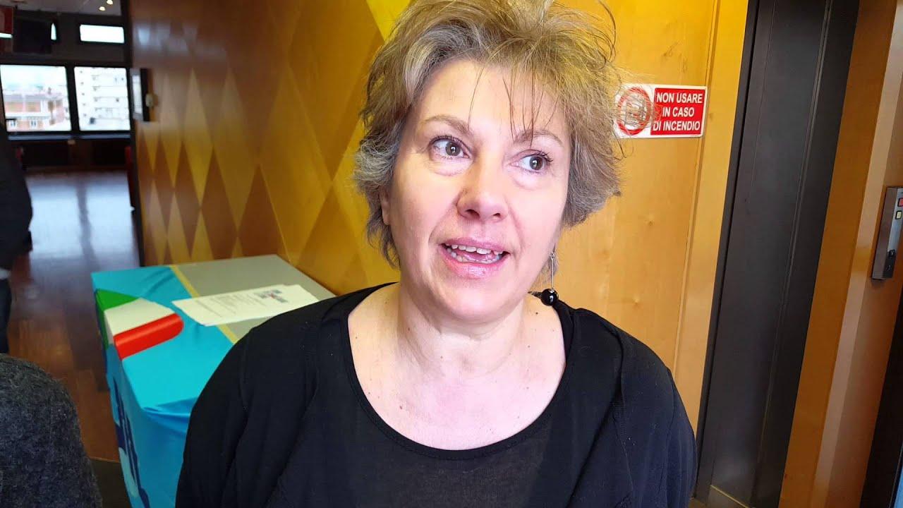 Monica Lanfranco