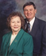David & Ruby McCracken (2nd Pastor) (1)