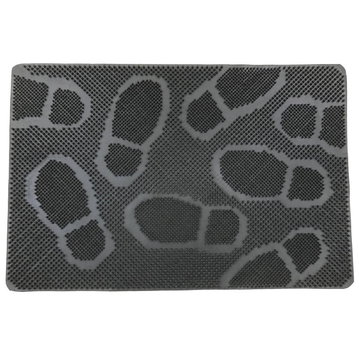 tapis en caoutchouc tapis et