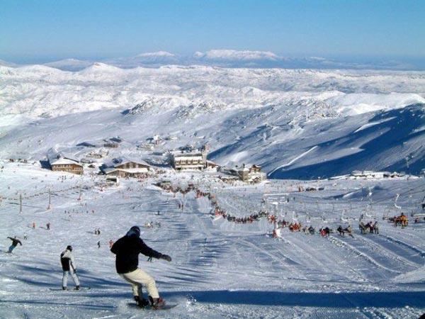 esquiar-sierra-nevada