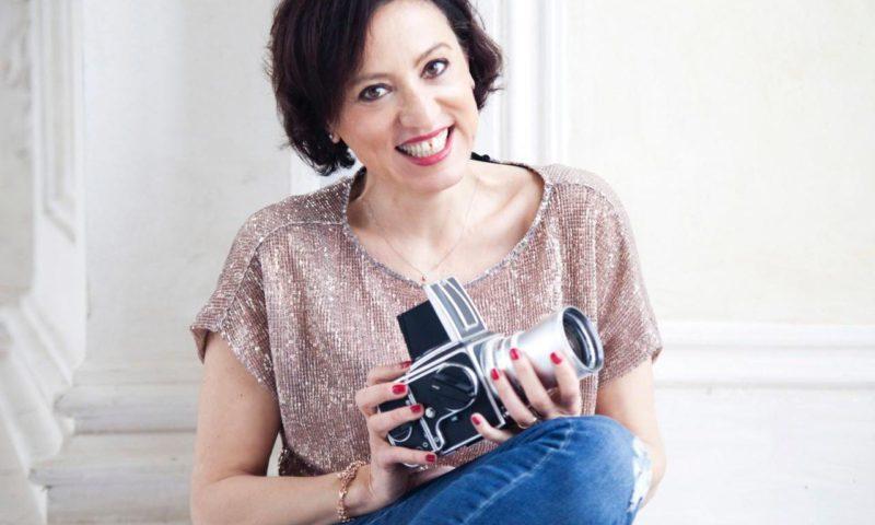 Alessandra Tinozzo, photographer