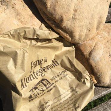 the original pane di montegemoli