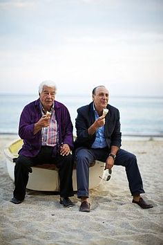 two greedy italians sicily BBC