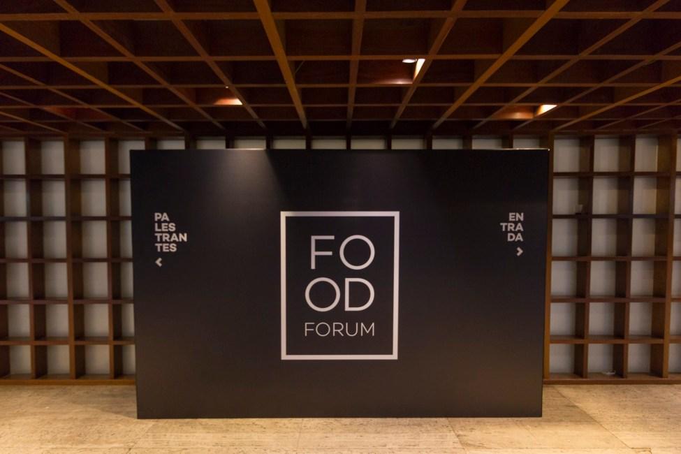 Credits Food Forum