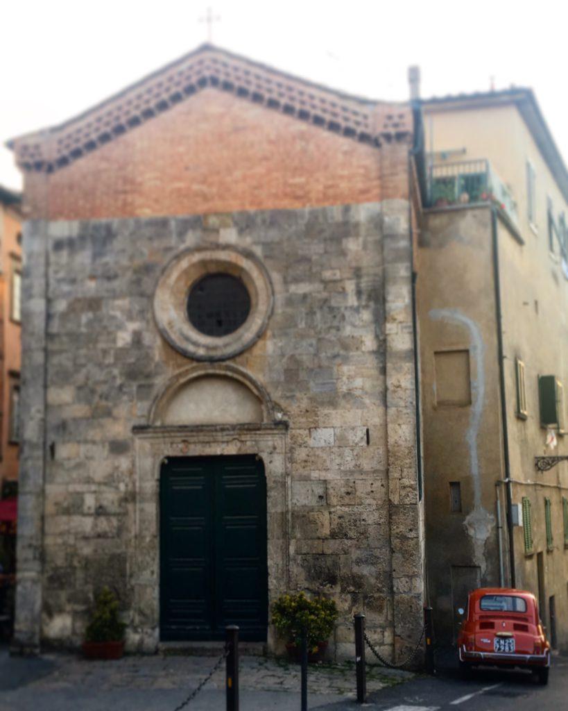Rustic Toscana Volterra
