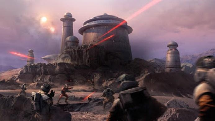 Battlefront OuterRim