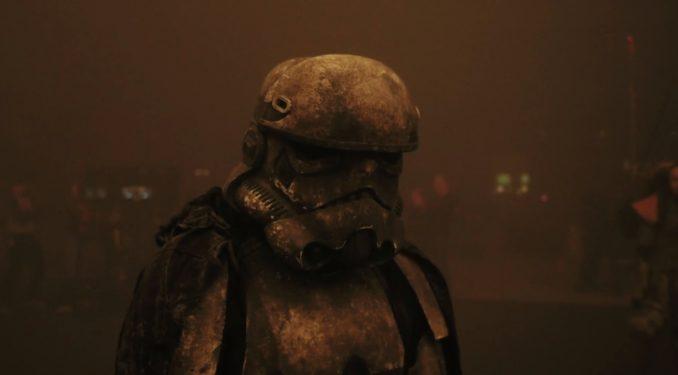 ¡Nuevo detrás de cámaras de Han Solo: Una Historia de Star Wars!