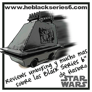 The Black Series 6