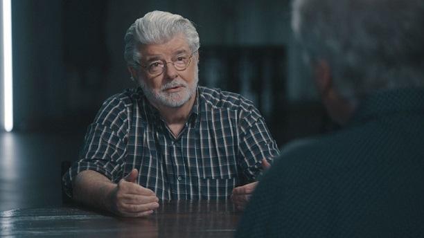 George Lucas habla sobre La Fuerza y lo que tenía pensado para futuras películas