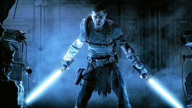 "RUMOR: El videojuego ""Star Wars Jedi: Fallen Order"" seguirá los pasos de ""The Force Unleashed"""