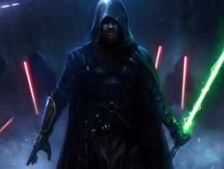 Juego Star Wars Jedi: Fallen Order