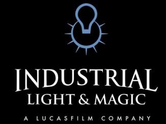 Industrial Light & Magic división TV