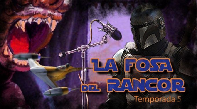 PODCAST LFDR 5×16 ANÁLISIS THE MANDALORIAN S1E05 Y FIESTA FAN MADRID