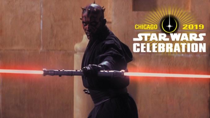 Sigue en directo los paneles del 20 aniversario de la Amenaza Fantasma y Star Wars Resistencia