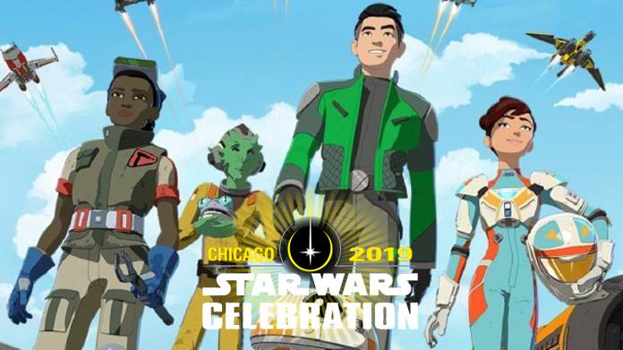 Star Wars Resistance – Revelado el póster e imágenes de la segunda temporada