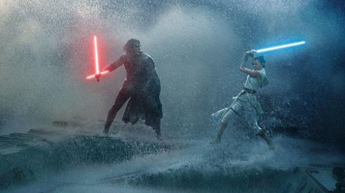 El Ascenso de Skywalker – Vanity Fair revela nuevas imágenes