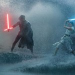 El Ascenso de Skywalker Vanity Fair
