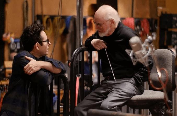 John Williams comenzará a grabar la música del Episodio IX el próximo mes