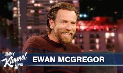 Ewan McGregor Kenobi