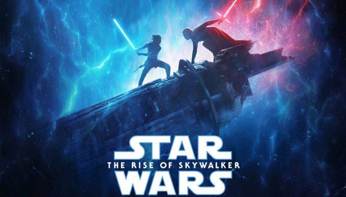 Star Wars Episodio 9 – Nuevos pósteres de 'El Ascenso de Skywalker'