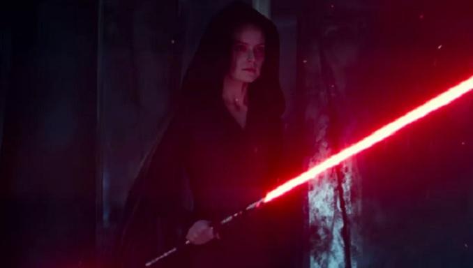 Star Wars Episodio 9 – Declaraciones de Daisy Ridley y Abrams habla sobre la Fuerza