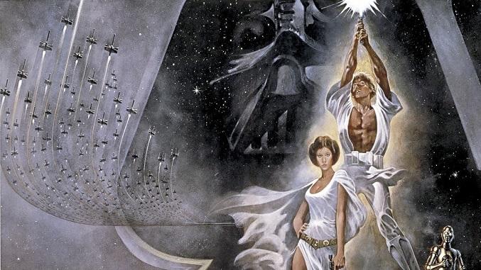 Disney+ incorpora nuevas versiones de la trilogía original de Star Wars
