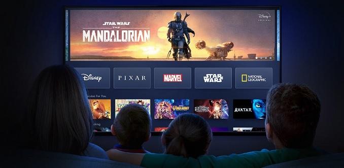 Disney+ adelanta la llegada de su nueva plataforma