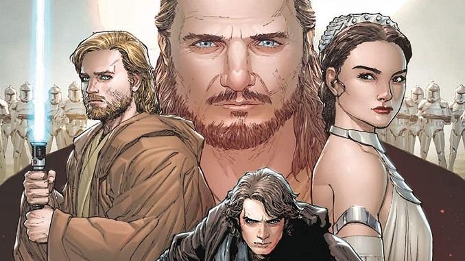 Reseña: Star Wars: Era de República – Héroes