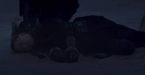 Fennec Shand The Mandalorian