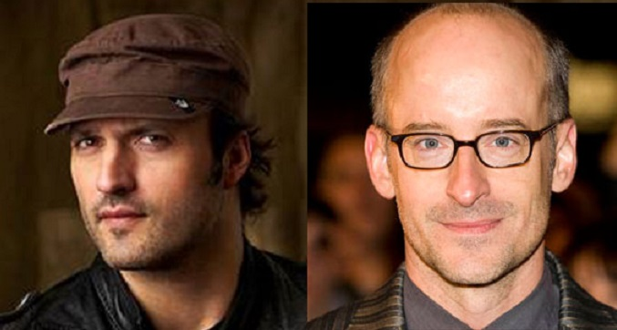 Robert Rodriguez Peyton Reed The Mandalorian