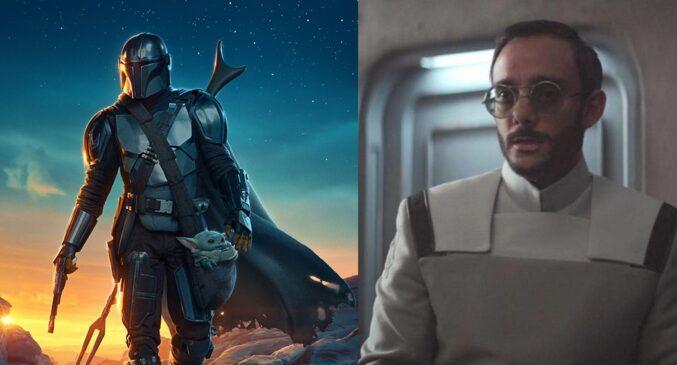 The Mandalorian – Disney+ podría haber confirmado la vuelta del Dr Pershing, posible científico clonador, para la segunda temporada (RUMOR)
