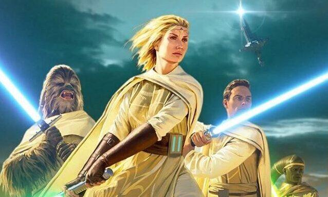 The High Republic – THR entrevista a Charles Soule, autor de 'Light of the Jedi'