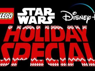 star wars lego holiday special