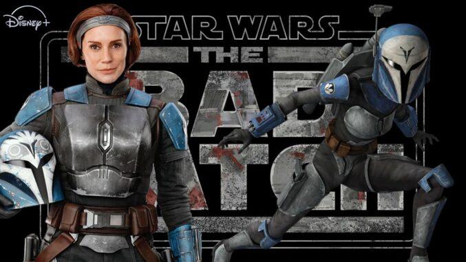 The Bad Batch – Katee Sackhoff podría volver a interpretar a Bo-Katan en la nueva serie de animación (RUMOR)