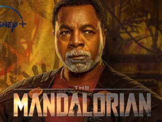 carl weathers director mandalorian