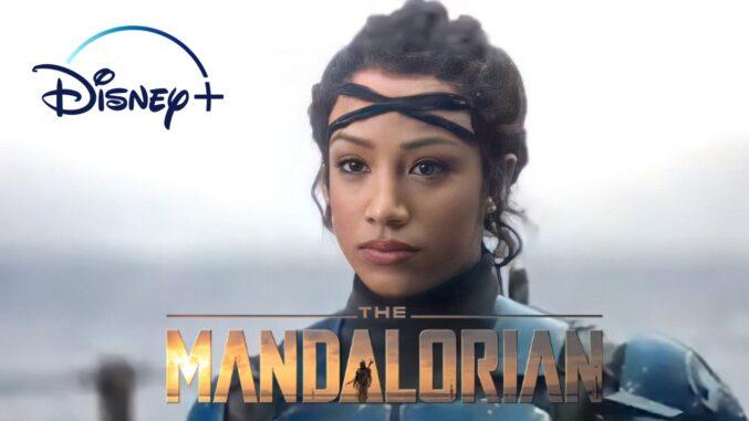 The Mandalorian – Variety entrevista a Sasha Banks: «Si Star Wars y el universo WWE fueran a la guerra, ganaría Star Wars»