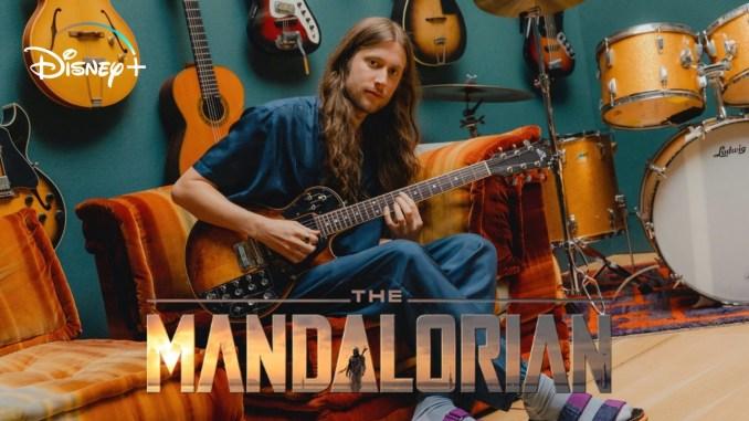 göransson luke mandalorian