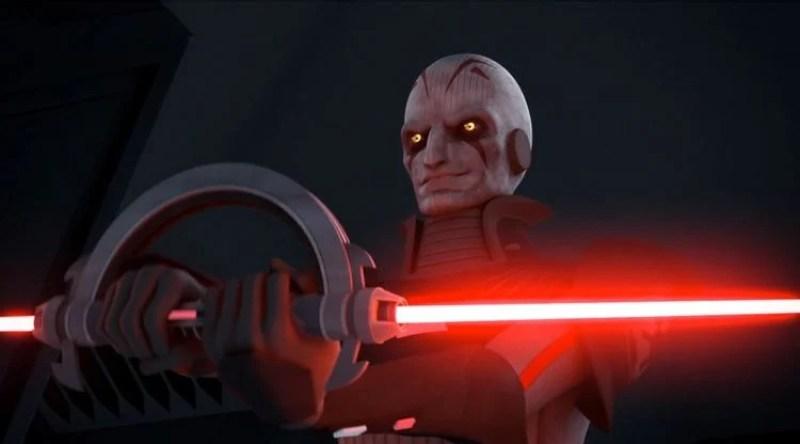 jason isaacs inquisidor rebels