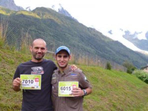 Armando Bajares y Lago Baroni CCC® 2012