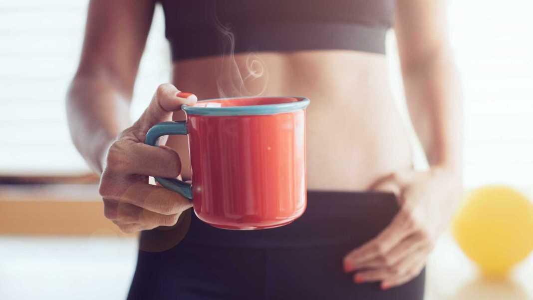 Café para que duela menos